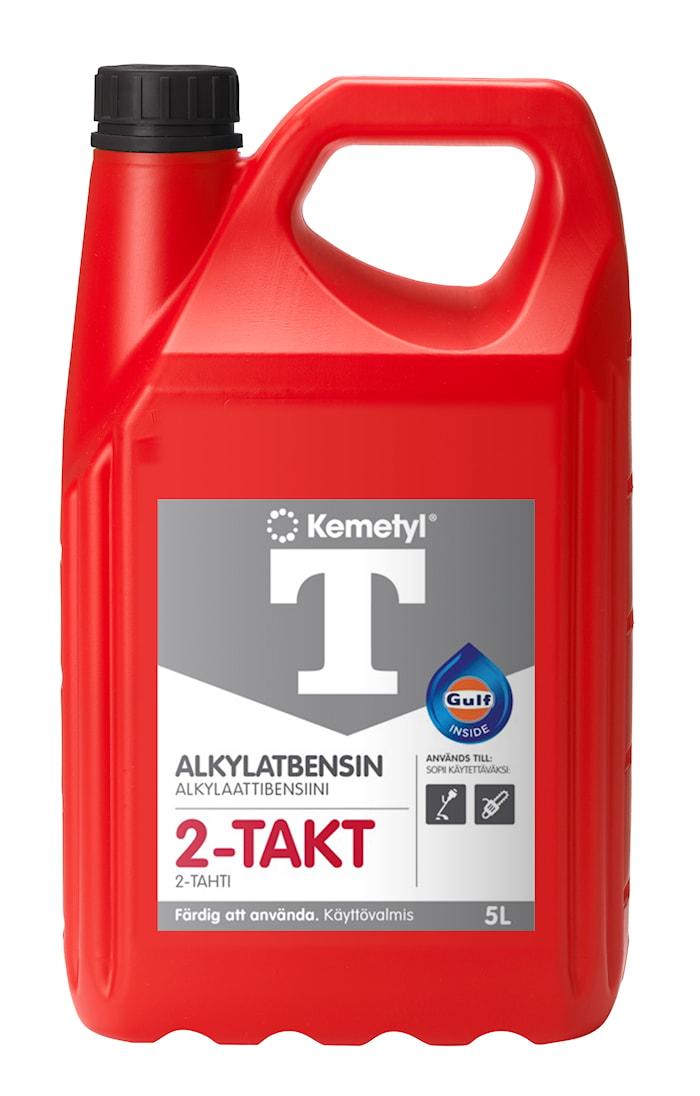 Alkylatbensin 2-takt