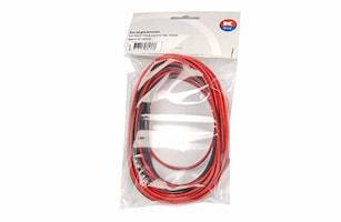 Kabel RKUB 2x0,75, 8m/förp.
