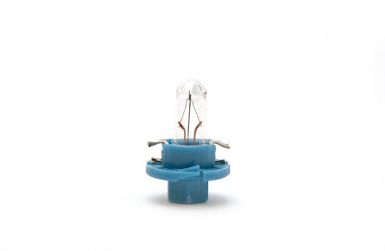 Glödlampa 12V 1,2W B8,4D