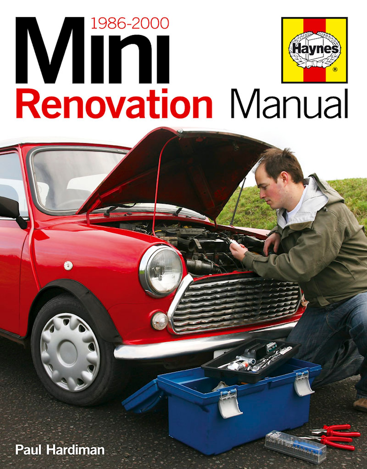 Mini Renovation Manual 86-00