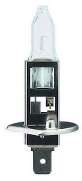 Glödlampa/H1 100W