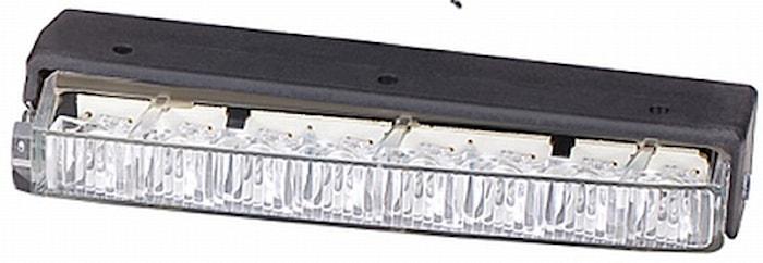Varselljussats LED 24V