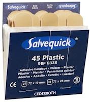 Salvequick Plastplåster