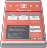 Glasfibermatta 450 gr