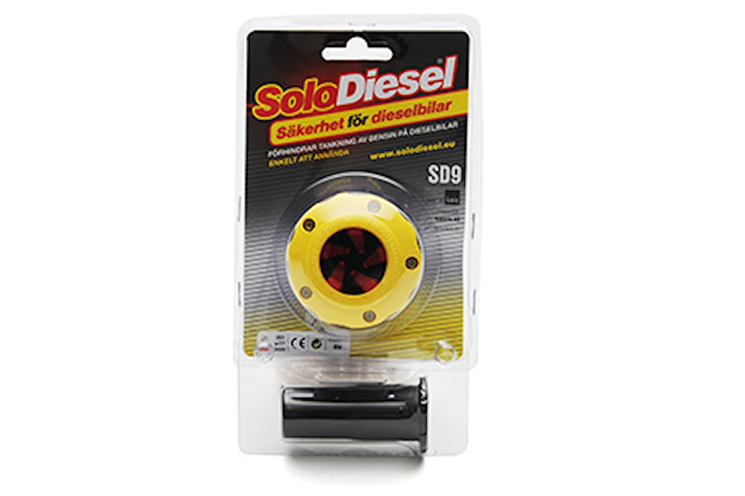 SoloDiesel SD9
