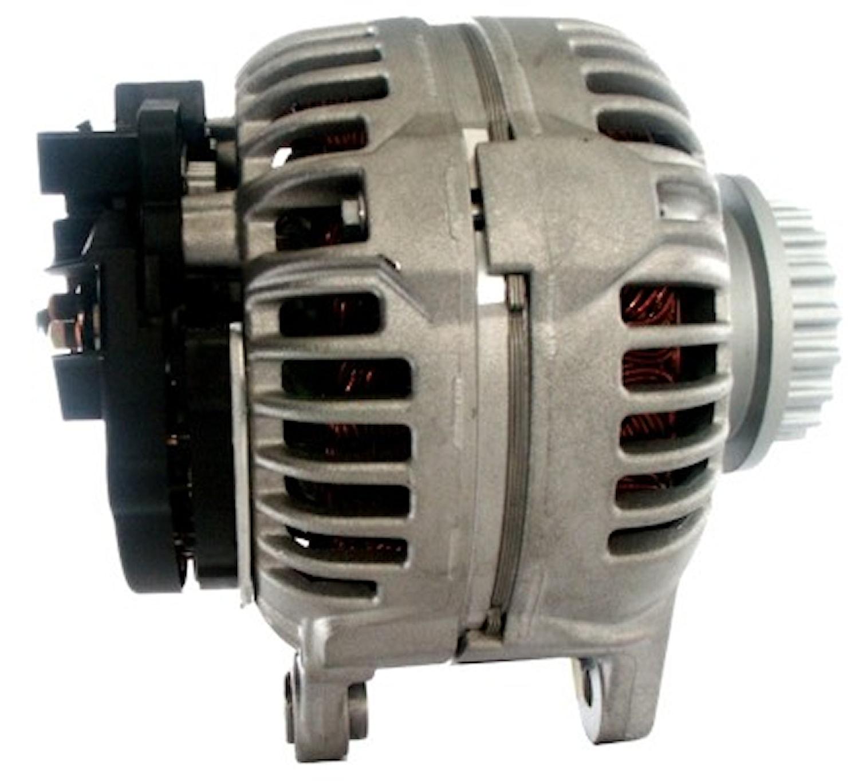 Generator utbytes 12V/180A