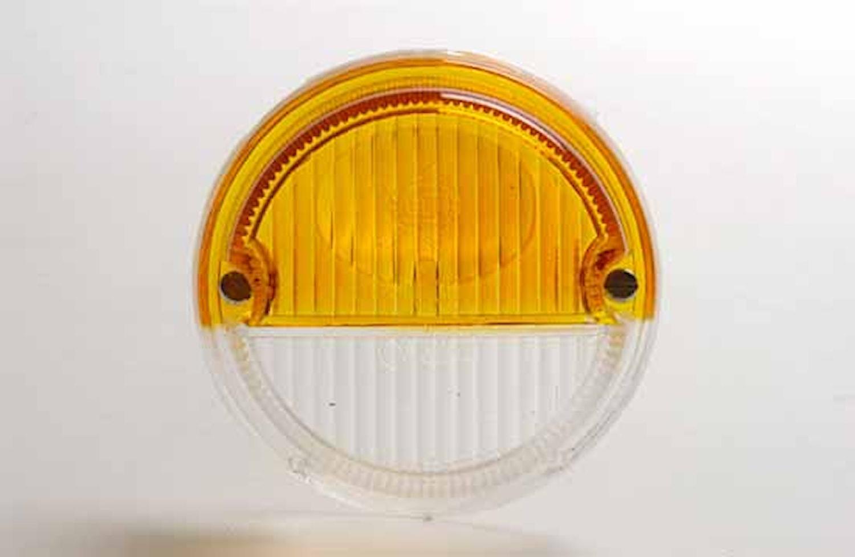 Lyktglas f blpo 2BE 001 259 06
