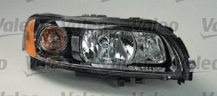 Strålk hö Xenon/H9 Volvo S60