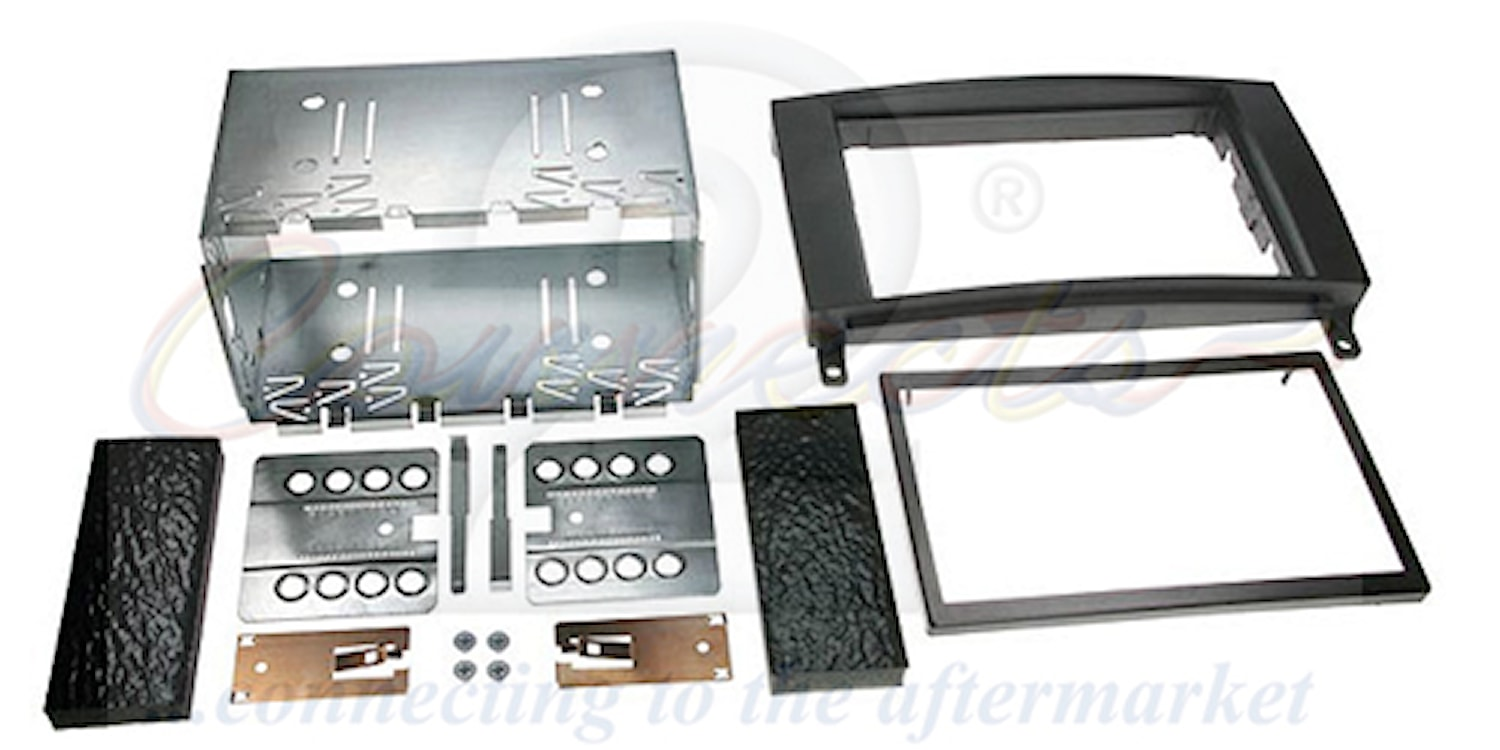 2-Din monterings kit MB