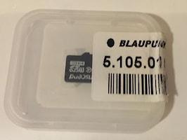 SD kartkort NY/PH 83x