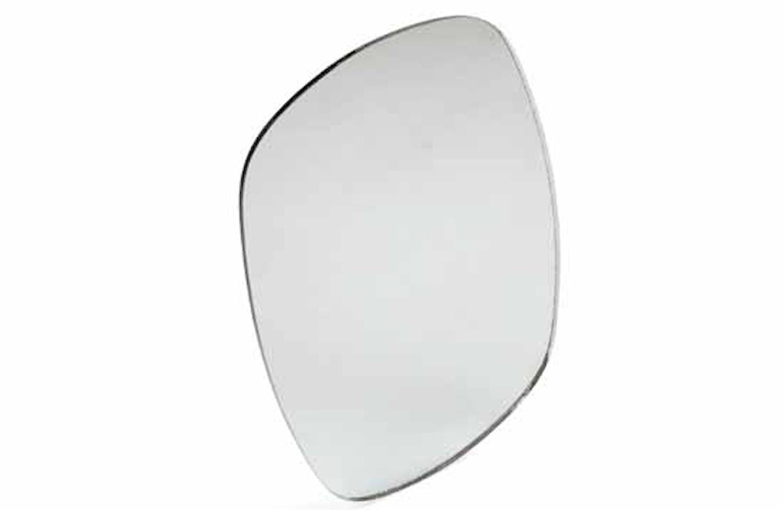 Spegelglas f husv.backspegel