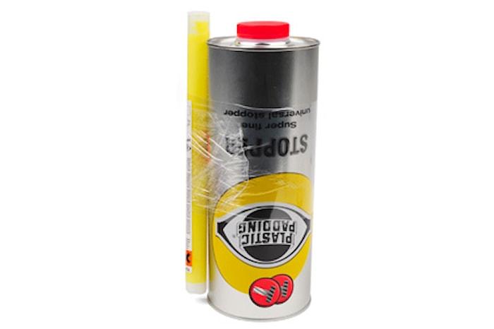 Stopper 2750 g dispenser
