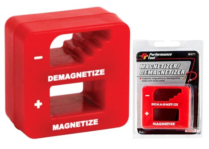 Magnetiserare
