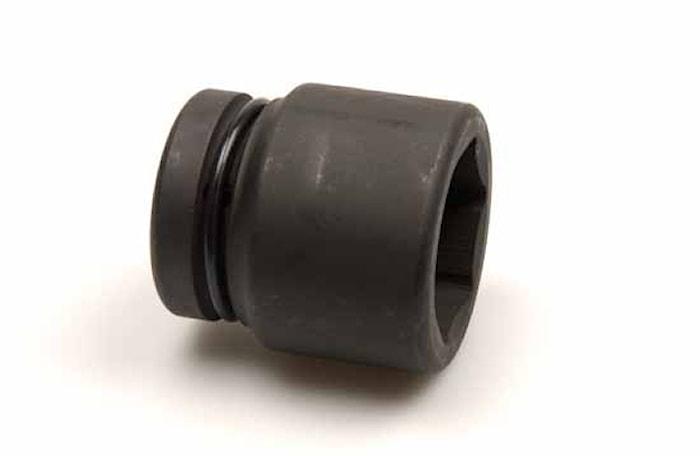 "Krafthylsa 1"" 60 mm"