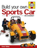 Build your own sportscar 2007