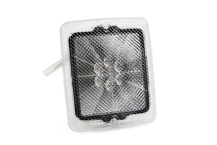 Insats backlykta LED 24V