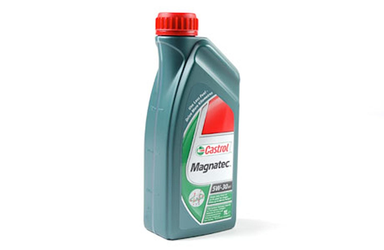Magnatec A5 S&S 5w30 1l