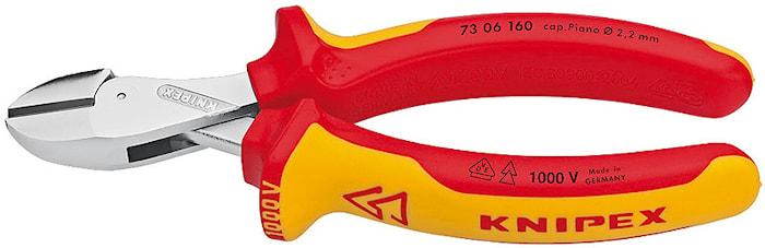 X-Cut® 160 mm