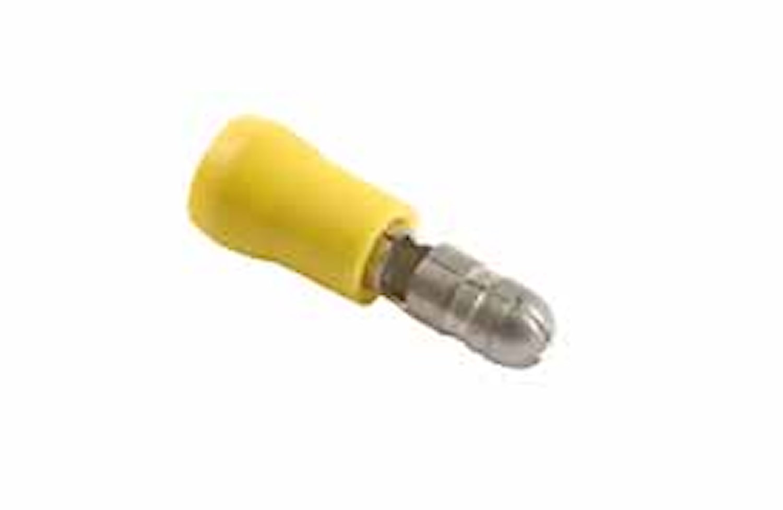 Rundstift 5mm gul
