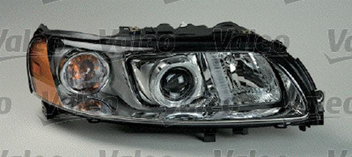 Strålk hö Xenon Volvo V70/S60