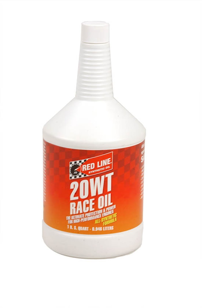 Motorolja Race 20WT 1 quart
