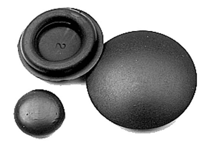 Karosseripropp 19mm