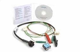IPMU-kit för PC-diagnos
