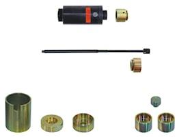 Dragverktyg för MB W220/W211/W