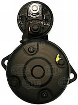 Startmotor utbytes 12V/0,7kW