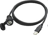 Adapter USB förlängningskabel