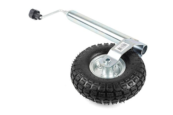 Stödhjul 260X85 Luft/gummi