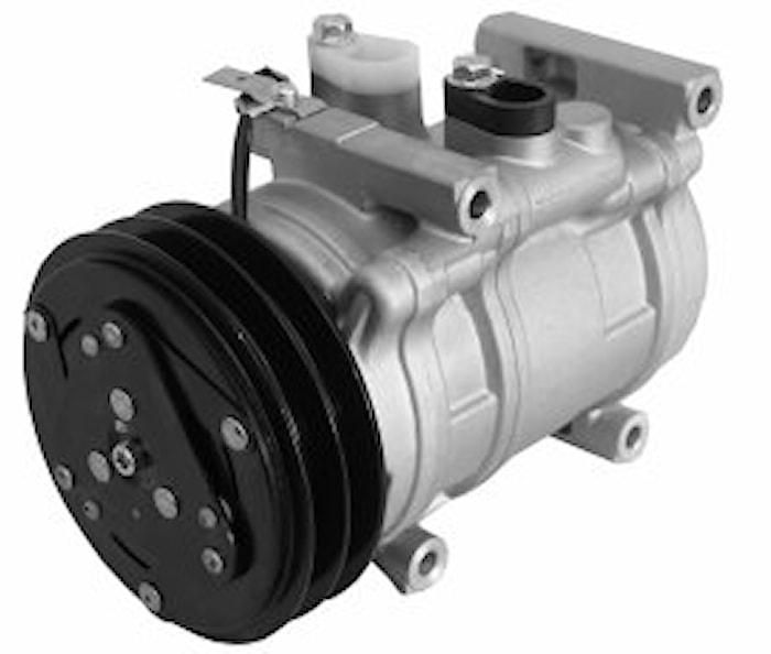 Kompressor 24V SP20 rem A2