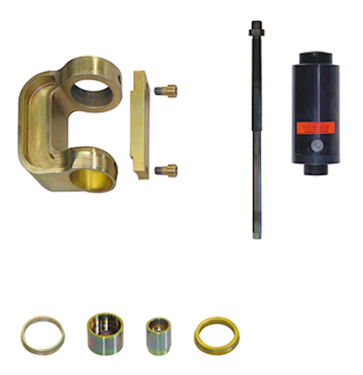 Pressverktyg W211/W220