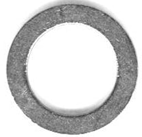 Aluminiumbricka