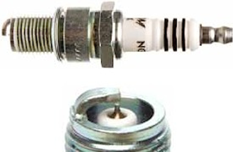 5044-MC-/Mopedstift-Iridium IX
