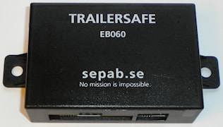 Trailersafe styrbox