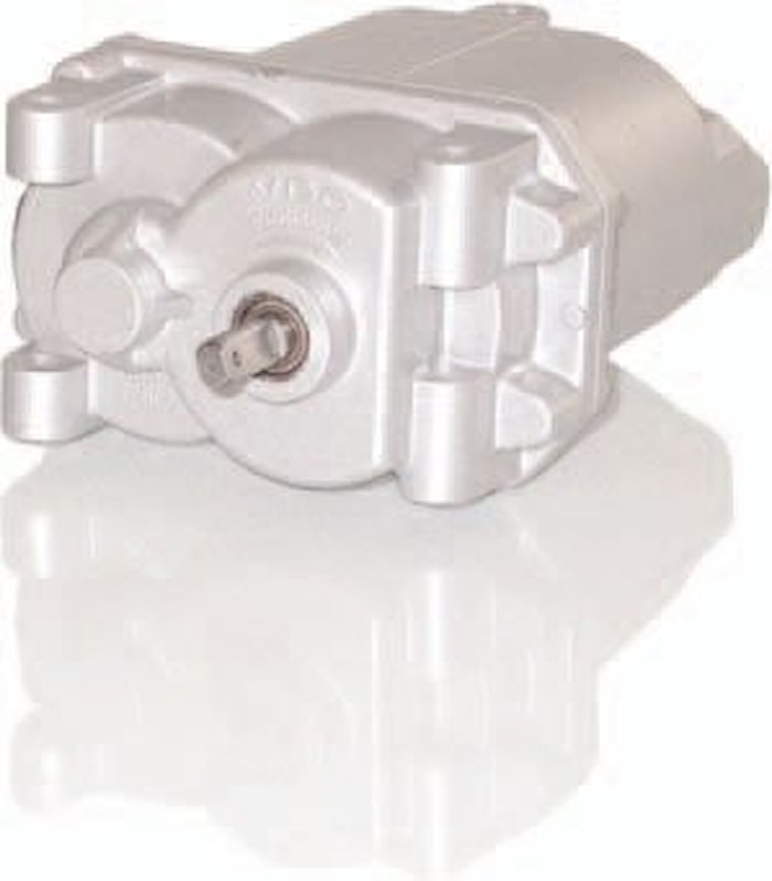 Ställmotor E-gas II