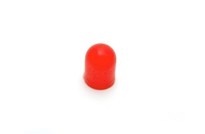 Lampfilter rött för ba9 glödla