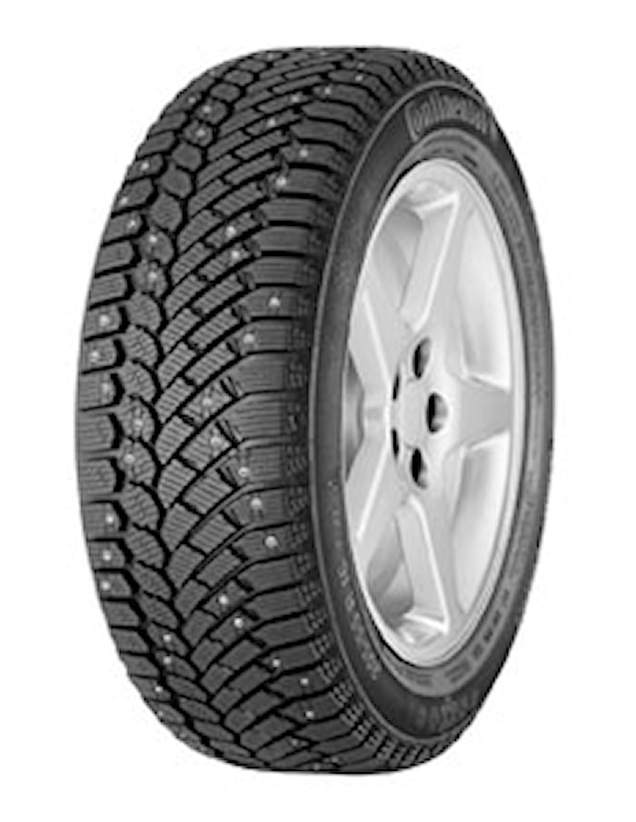Continental IceContact 4x4 98T