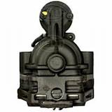 Startmotor utbytes 12V2,1 kw