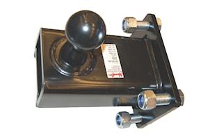 4-Bultad 60 mm kula