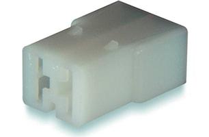 Hylsisolator 2-polig