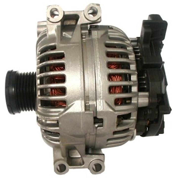 Generator utbytes 12V/145A