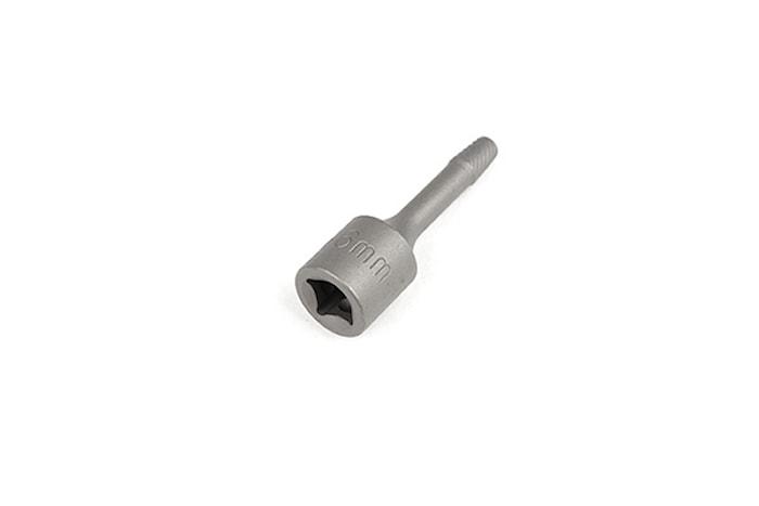 Skruvutdragare, 6 mm