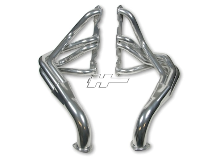 Fenderwell Headers