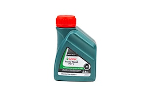 Brake fluid DOT 4 500ml