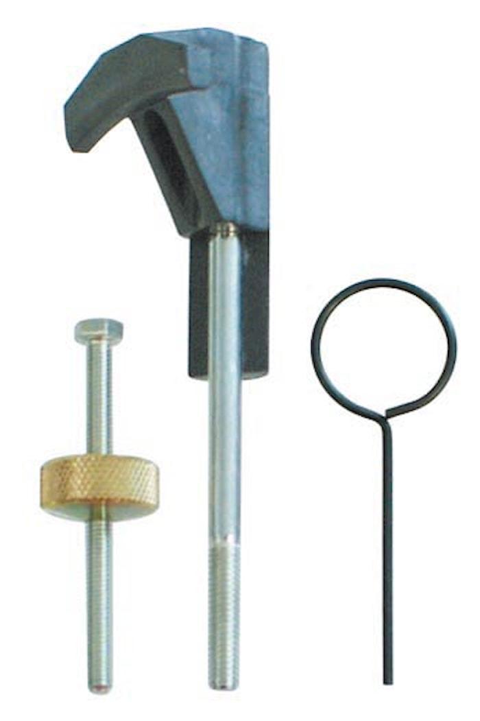 Låsverktygssats