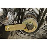 Låsverktyg för kamrem Fiat