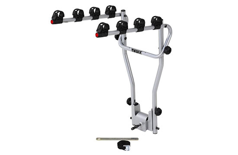 Cykelhållare HangOn 4 cyk tilt