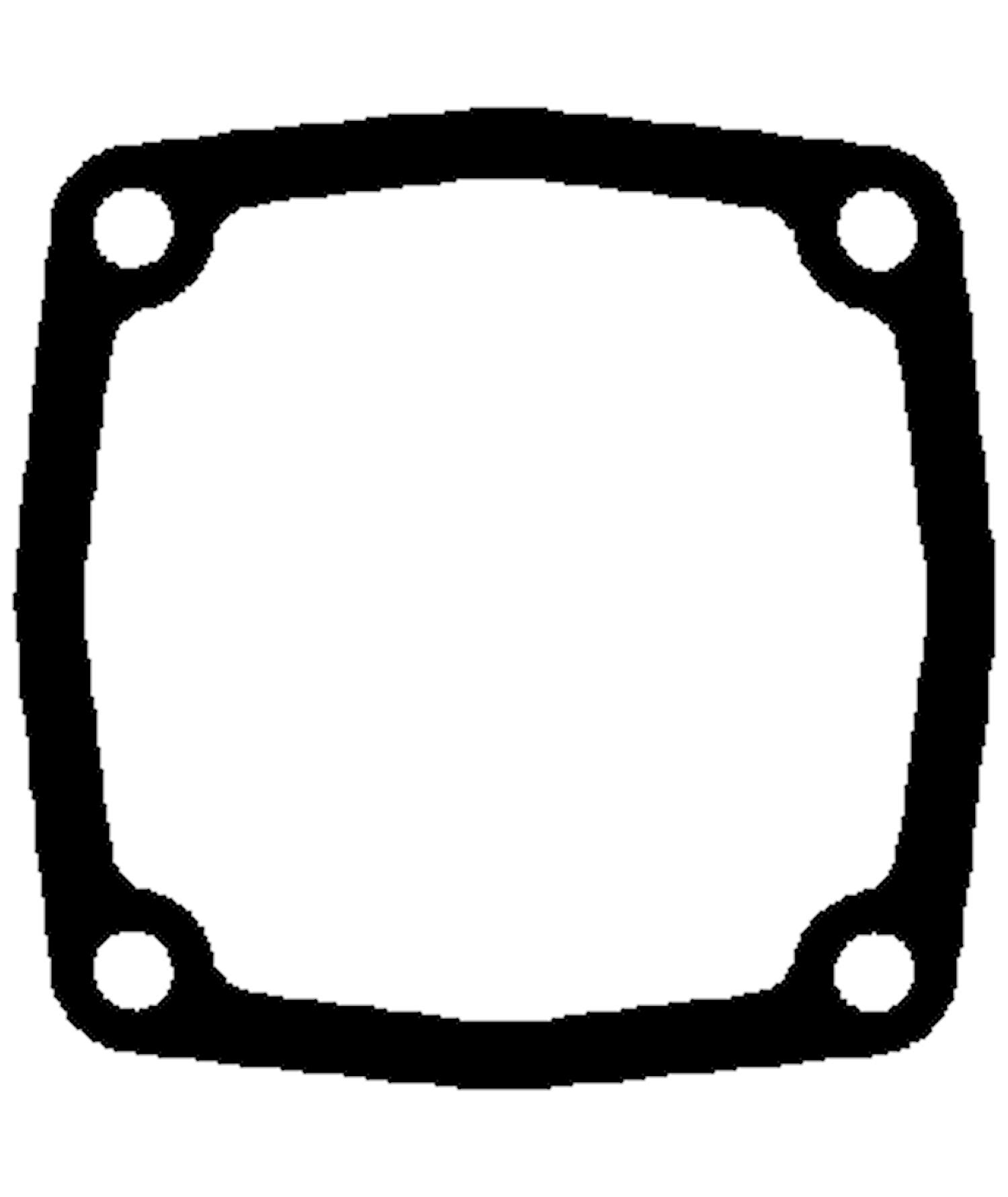 Cylinderfotspackning